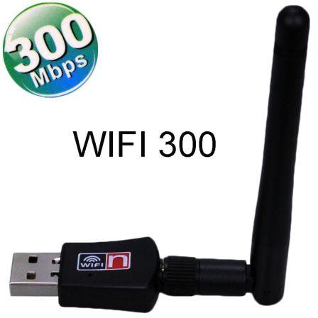 Wi-Fi 300Mbps