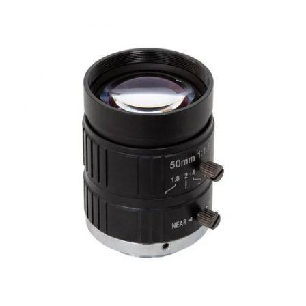 C-Mount Lens voor Raspberry Pi HQ Camera - 50mm Focal Length