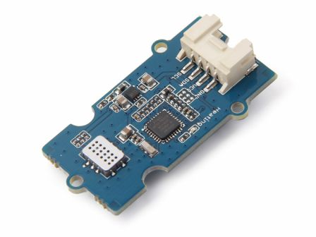 Seeed Grove - Multichannel Gas Sensor