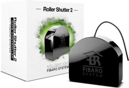 Fibaro Roller Shutter 2 OP=OP