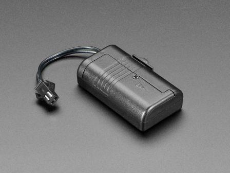 EL Wire 1xAAA Mini Inverter