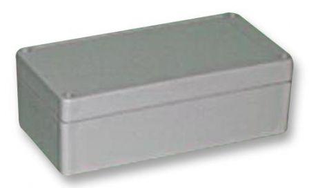 MultiComp Multifunctionele Plastic Behuizing - Grijs