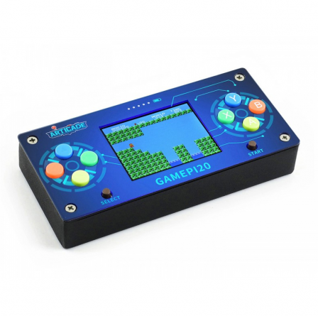 GamePi 20 voor Raspberry PI Zero
