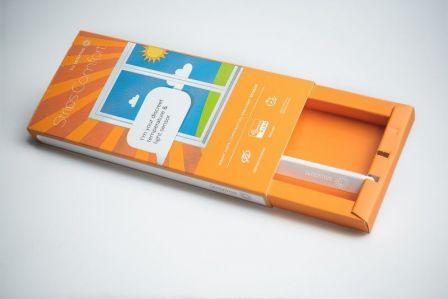 Sensative Strips Comfort - Temperatuur / Licht Sensor