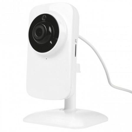 KlikAanKlikUit WiFi IP Camera met Nachtzicht