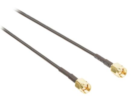 Antenne kabel SMA Male naar SMA Male - 2 meter