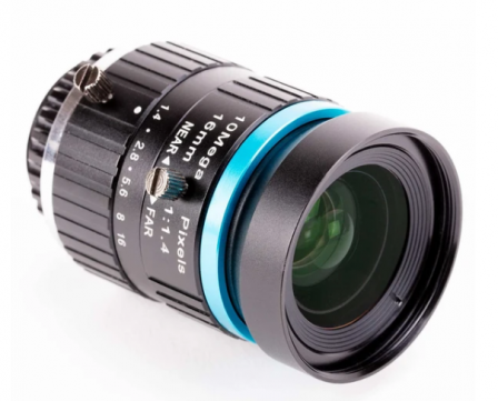 16mm 10MP Lens voor Raspberry Pi High Quality Camera
