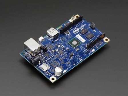 Intel Galileo Development Board (Gen 2) - Arduino Certified