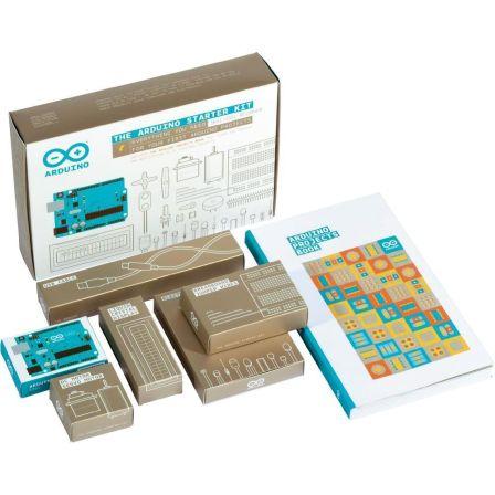 Arduino Starter kit inclusief UNO