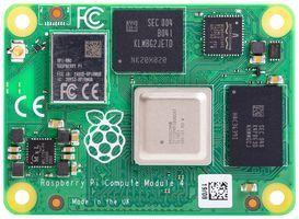 Raspberry Pi Compute Module 4 / 8GB - 32GB eMMC - WiFi