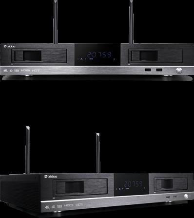 Zidoo HIFI Media Player X20 PRO