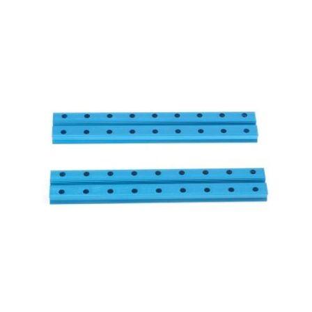 MakeBlock Slide Beam 0824-144-Blue(Pair)