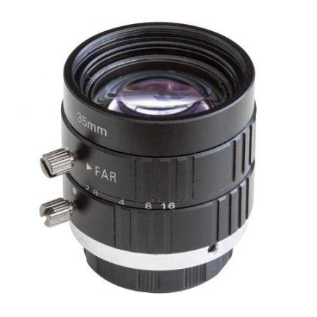 C-Mount Lens voor Raspberry Pi HQ Camera - 35mm Focal Length