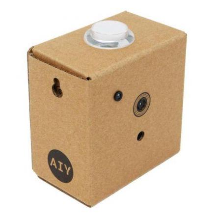 Google AIY Vision Kit V2 (Incl. Raspberry Pi Zero WH)
