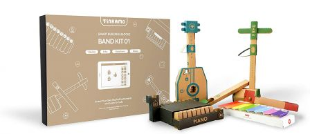 Tinkamo Band Kit