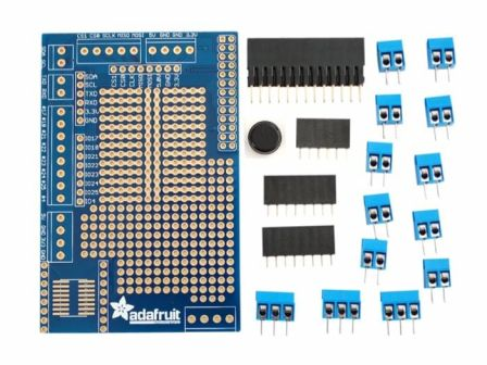 Adafruit Prototyping plaat
