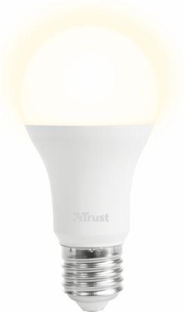 KlikAanKlikUit Zigbee Dimbare E27 LED Lamp ZLED-2709 - Warm White