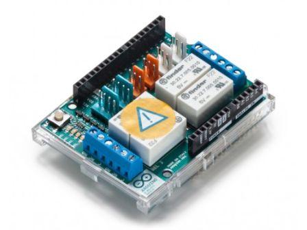 Arduino 4 relais Shield