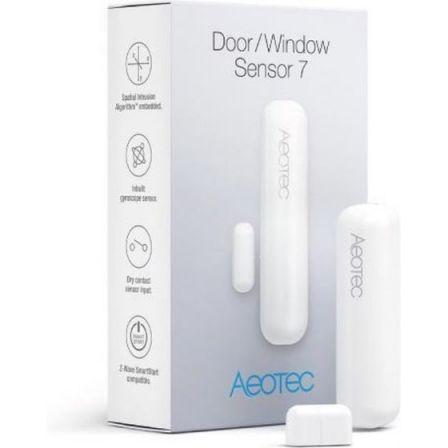 Aeotec Door/Window Sensor 7