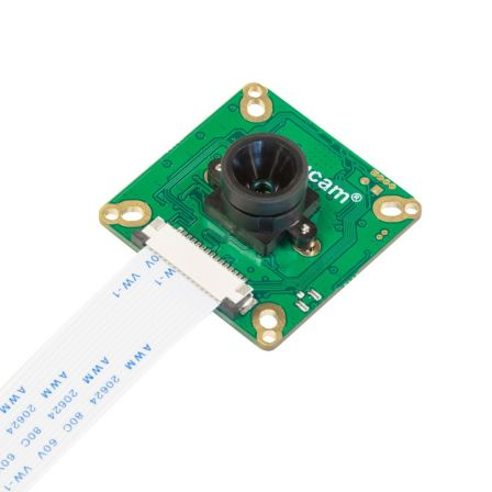Arducam 13MP AR1335 High Quality Camera Module with M12 Mount Lens