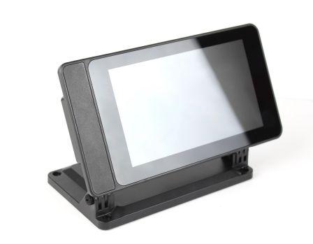 SmartiPi Touch Behuizing Versie 2