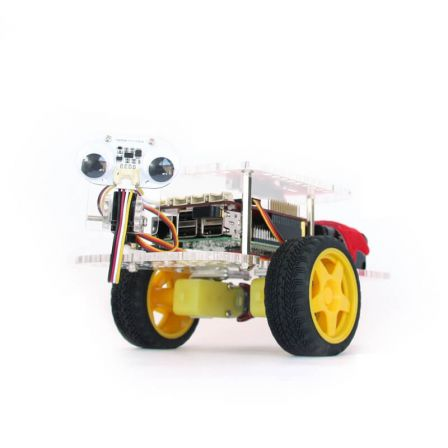 GoPiGo3 Beginner Starter Kit
