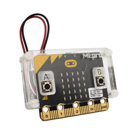 Kitronik Mi:Pro Protector Case voor Micro:Bit