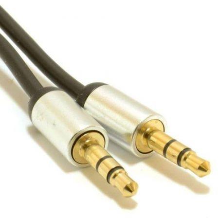 3.5mm Jack naar Jack Stereo Audio Cable - 1 Meter