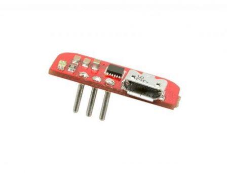 Serieel naar Micro USB adapter voor Raspberry Pi Zero