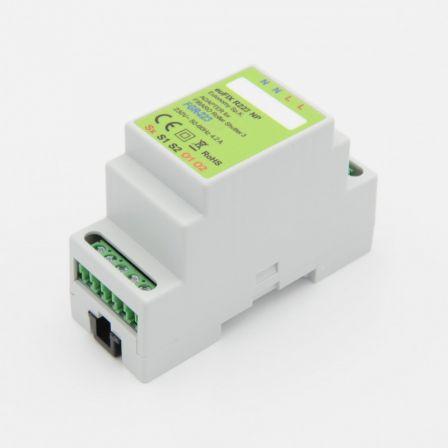 Eutonomy DIN Adapter voor FGR-223 Zonder Knoppen