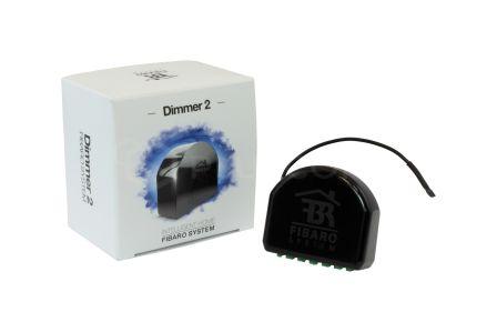 Fibaro Dimmer 2 / 250W FGD-212