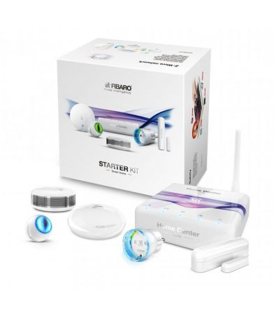 Fibaro Starter Kit FR (BE/FR)