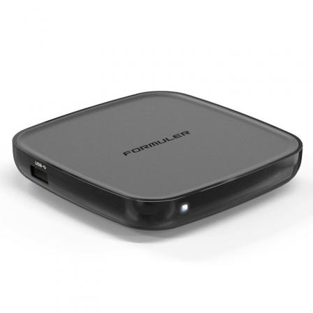 Formuler GTV 4K Android TV Box