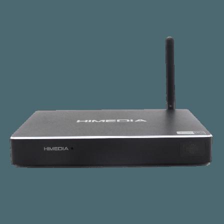 HiMedia A5 Android TV Box