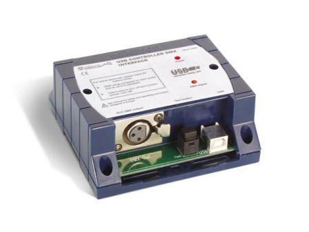DMX - Controller via USB