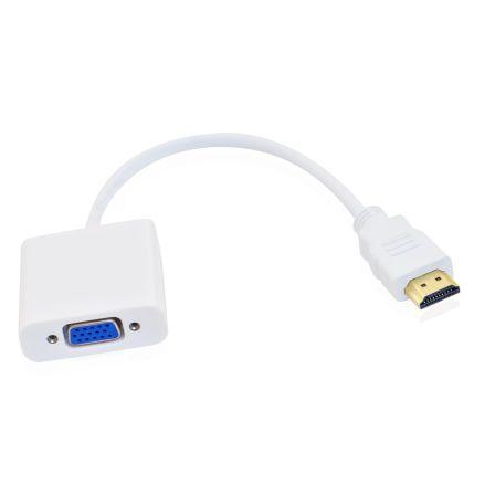 Raspberry HDMI naar VGA adapter Pi-View