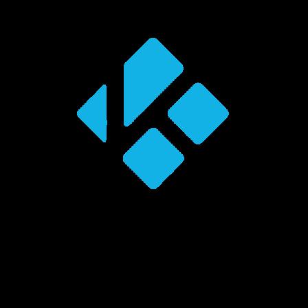 KODI Software Micro SD Kaart -