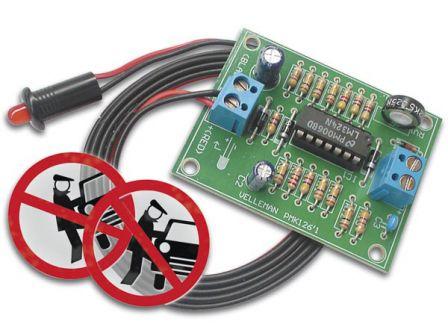 Velleman Auto Alarm Simulator MK126