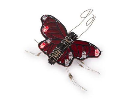 Whadda The Monarch (Vlinder) WSAK208