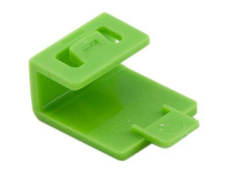 Cyntech microSD Cover voor Raspberry Pi - Groen