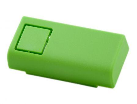 Cyntech USB Cover voor Raspberry PI - Groen