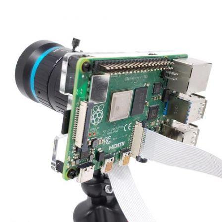 Camera Mount Raspberry Pi voor High Quality Camera