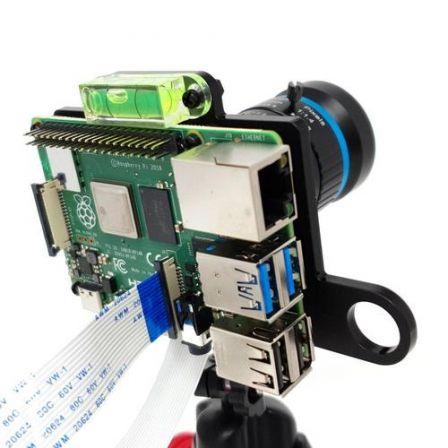 Camera Mount Raspberry Pi voor High Quality Camera - Pro