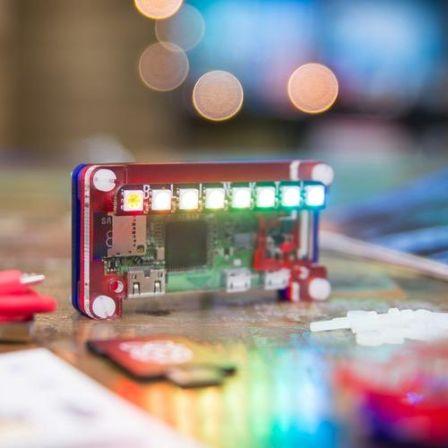 Raspberry Pi Zero W Project Kit