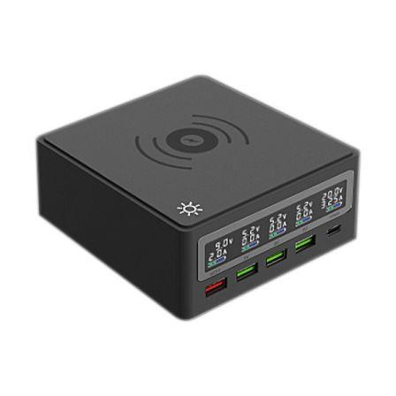 PinePower – 120W Desktop Power Supply