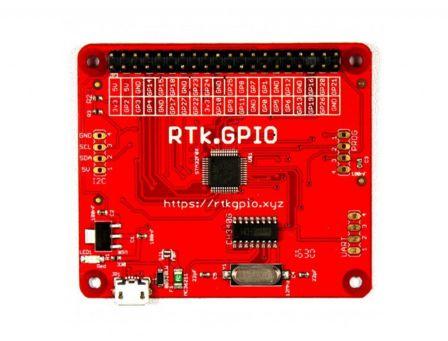 Ryanteck RTk.GPIO (PC GPIO Interface)