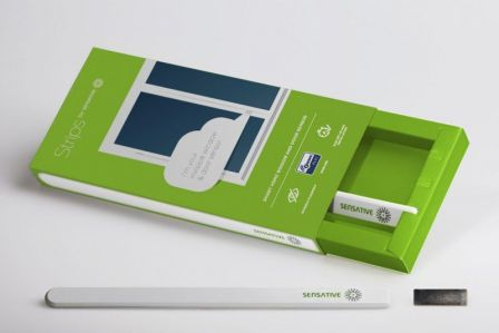 Sensative Strips Guard -  Raam / Deur Sensor