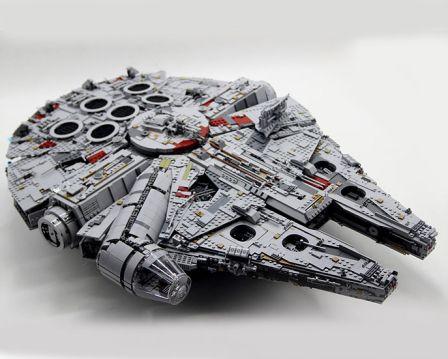 Star Wars Millennium Falcon 05033